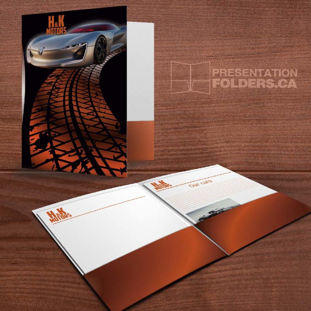 presentationfolders, presentation folders, pocket folders, custom presentation folders, car dealers pocket folders, car dealers designs, custom designs, car presentation folders, presentation folders for car dealers
