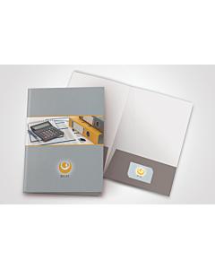 Legal Size Folders