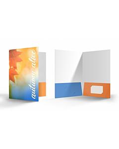 Lamination Presentation Folders