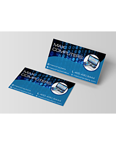 Business Cards Lamination