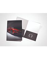 6x9 Presentation Folders